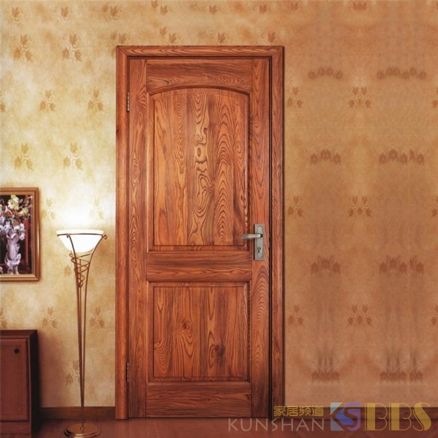哪种卧室门隔音效果好?