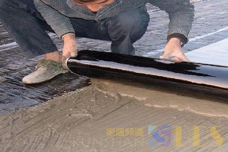 地下室防水施工一般用什么材料?地下室防水施工方案?