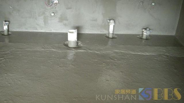 装修防水时要注意五个技巧及九大细节,不然等到漏水就傻了!