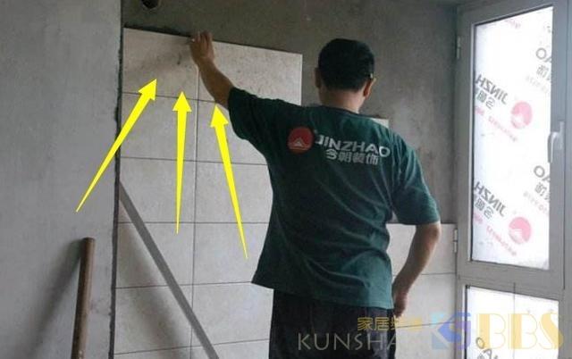阳台贴砖到底要不要到顶?30年泥瓦工不小心说漏嘴!