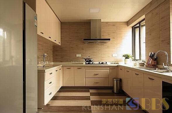 厨房装修6大错误,快看看你家中招了没!