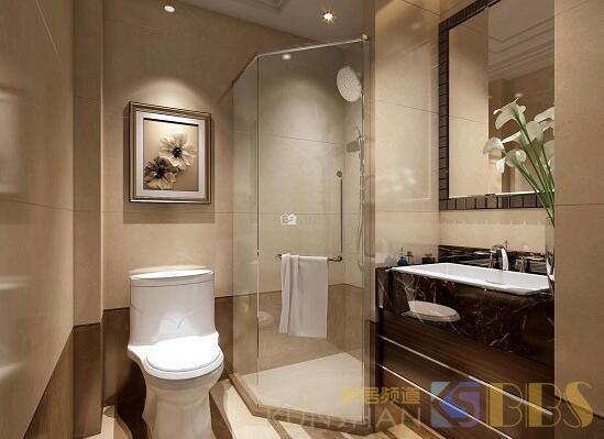 该不该买主卧带卫生间的户型,主卧带卫生间好不好?
