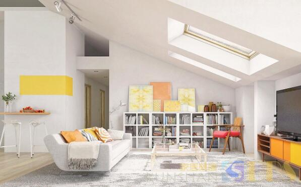 客厅装修注意事项多,可不要一不小心把家给毁容了!