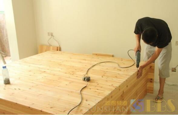 超全的装修房子的步骤,让您有条不紊的装修!