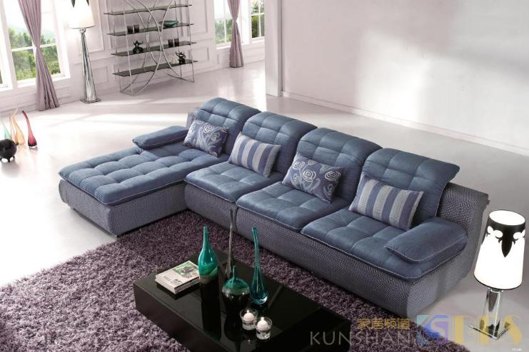布艺沙发怎么清洁