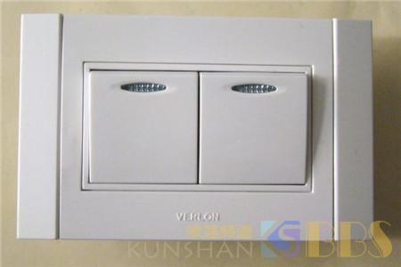 开关插座接线法?家用开关插座怎么接线?
