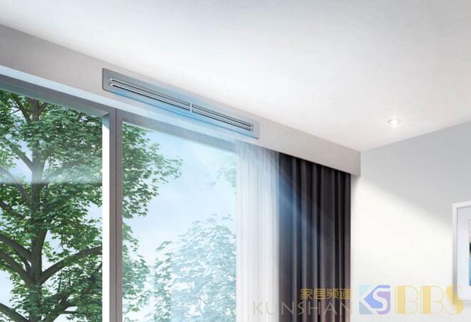 越来越多人都不再装空调了,如今都用它代替,制冷效果好几倍!