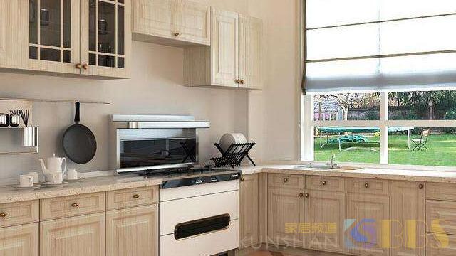 2年连装了5套房,总结20个厨房装修妙招,没有装不好的厨房!