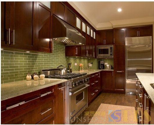 装修厨房这15个地方千万要用心,我家装错一处,气到肝疼!