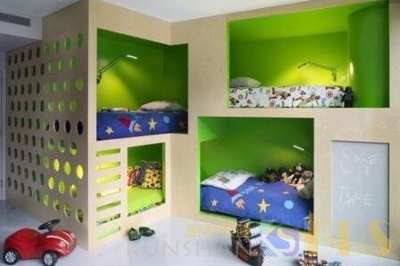 儿童房怎么装修好看?儿童房装修注意事项有哪些?