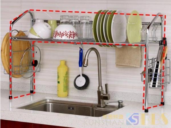 厨房装修最实用的15个经验