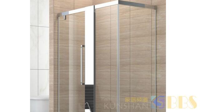 这六个淋浴房的装修秘籍都交给你了,学会了以后洗澡爽到爆!