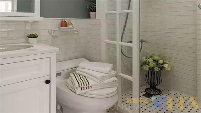 新房入住不到2个月,卫生间全是装修失误,天天哭晕在厕所!